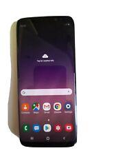 Samsung Galaxy S8 SM-G950F - 64GB-Orchidea Grigio (Sbloccato)