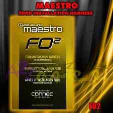 NEW iDATALINK MAESTRO ADS HRN-RR-FO2 ADAPTER 2013-2014 FORD F-150
