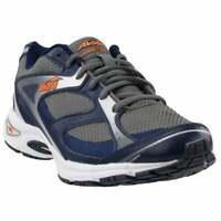 Avia Execute  Casual Running  Shoes - Grey - Mens