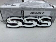 'SSS' Badge Emblem to suit Nissan Datsun 510 Bluebird