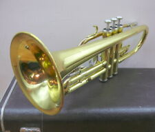 Yamaha Cornet  YCR 2310  with case. Missing mouthpiece.