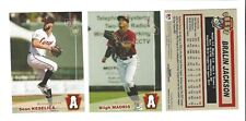2019 ALTOONA CURVE TEAM SET COMPLETE MINOR LGE AA PITTSBURGH