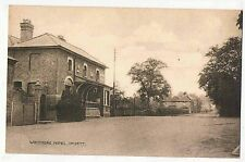 ESSEX - THE WHITMORE HOTEL, RECTORY ROAD, ORSETT, GRAYS, 1936
