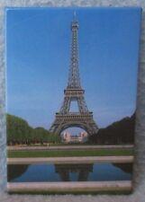 Eiffel Tower Paris France Magnet, Souvenir, Travel, Refrigerator