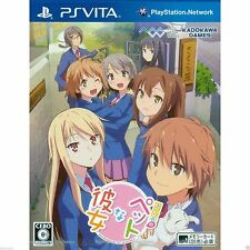 Sakura-Sou no Pet na Kanojo PS Vita SONY JAPANESE NEW JAPANZON
