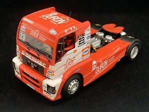 FLY Truck60 Man GP Spain Jarama 2019 Antonio Albacete #23. Brand New In Case.