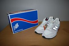 New Balance 2012 M996RRG M996 996 Grey/Navy/Red Deadstock Limited Ed. - Sz. 11