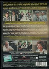 Szabla od Komendanta (DVD) Legacy of Steel  - Jan Jakub Kolski POLSKI POLISH