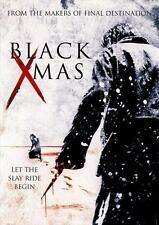 BLACK CHRISTMAS Movie POSTER 30x40 C Katie Cassidy Michelle Trachtenberg Kristen