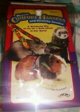Guinea Pig & Ferret Harness For Pets