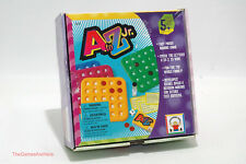 A to Z Jr. Junior Game that covers Everything Fundex 2006 (read description)