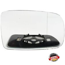 Driver  Heated Clip Wing Door Mirror Glass for Honda HRV CRV 96-06 Right Side