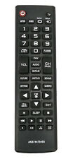 New AKB74475455 V3 Replaced Remote for LG TV 32LX330C 43LX341C 49LX341C 55LX341C
