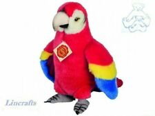 Hermann Birds Plush Soft Toys & Stuffed Animals