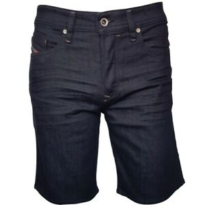 Shorts Diesel Bustshort 0853N Pants Trousers Shorts RRP140