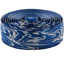 Lizard Skins DSP Durasoft Polímero 2.5mm Camuflaje barra de manillar cinta azul