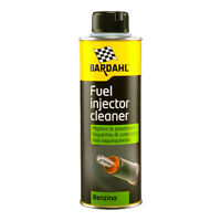 Bardahl Bardhal Additivo Benzina Pulizia Iniettori Fuel Injector Cleaner 1x300ml