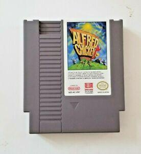 Alfred Chicken (Nintendo Entertainment System, 1994)