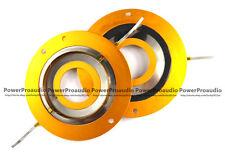 1pcs Aftermarket Diaphragm JBL 2404 2404H 2404H-1  075 076 16 ohm 1pc