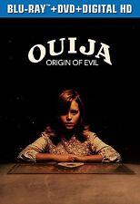 OUIJA : ORIGIN OF EVIL  -  Blu Ray - Sealed Region free