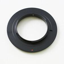 67mm Objektiv Makro Adapter Ring Umkehrring Umkehr Makroring für Nikon F AI Df