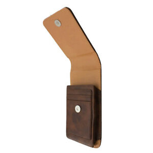 Smartphone Case for Alcatel U5 HD Outdoor Case Protective Cover in brown