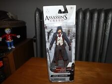 "ASSASSIN'S CREED, ARNO DORIAN 6"" FIGURE WITH WEAPONS, NIP, 2014"