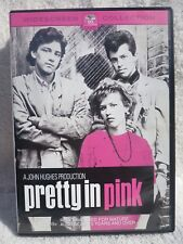 PRETTY IN PINK(WIDESCREEN COLLECTION) MOLLY RINGWOOD,HARRY DEAN STANTON M R4