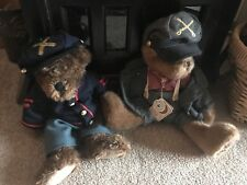 Civil War Boyd Bear Lot Union & Confederate Soldiers