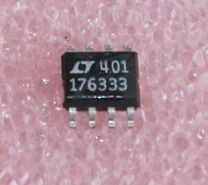LT1763 3,3V , 500mA, Low Noise, LDO Micropower Regulator