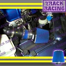 AIR INTAKE KIT FOR 2003 2004 2005 2006 KIA SORENTO LX EX WITH 3.5L V6 Blue 3.5