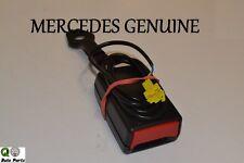 Mercedes Benz C300 4MATIC, C350 RIGHT BELT LOCK BRAND NEW GENUINE 204 860 02 69