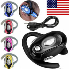 H700 Bluetooth Headset Business Handsfree Earphone Wireless For Motorola Quality