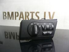 GENUINE BMW X3 E83 LCI CONTROL ELEMENT LIGHT ONLY LHD CARS 61313420273