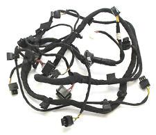 Mercedes W212 Mopf A2124405151 A2125403300 ohne PDC Sensor Einparkhilfe Kabel