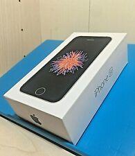 Apple iPhone SE  1st Generation - 64GB - Space Gray Unlocked Smartphone