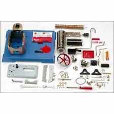 Dampfmaschine D 9 Bausatz Wilesco