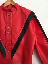 Michael Jackson Brand/Merchandise Collectors Mens Thriller Jacket • Size Small