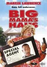 BIG MAMA´S HAUS - Martin Lawrence (DVD) *NEU OPV* MAMAS