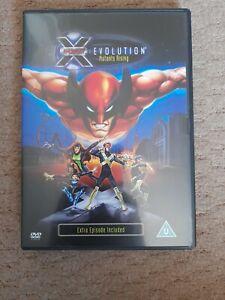 X-Men Evolution - Mutants Rising (DVD, 2003)