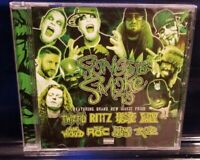 Twiztid - Songs to Smoke to CD king gordy rittz axe murder boyz house of krazees