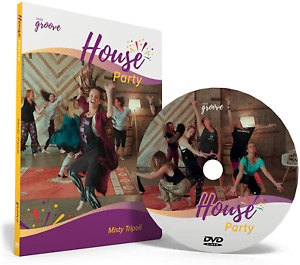 Body Groove House Party [Dvd]