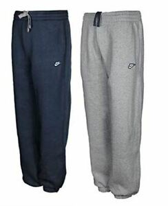 Nike Mens Fleece Joggers  Tracksuit Jogging Bottoms Sport Running Sweatpants