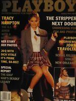 Playboy March 1996 | Priscilla Lee Taylor Tracy Hampton   #911 #2375