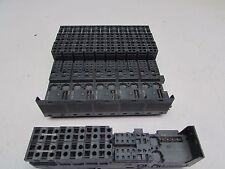 LOT OF 6QTY SIEMENS 6ES7 193-4CF50-0AA0 SIMATIC S7 TERMINAL BASE TM-E30C46-A1