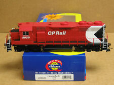 Athearn 96092 HO Canadian Pacific GP35 #5006 (Action Red w/large Multi Mark)