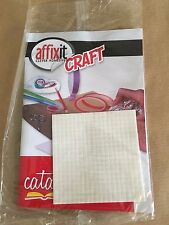 Affixit Craft 400 Decoupage Stickers 5mm White Foam Pads