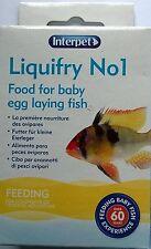 INTERPET LIQUIFRY 1 per la deposizione delle uova di pesce 0755349003013