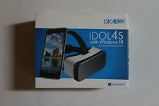 New Alcatel IDOL 4S 64GB VR Google  Bundle - Unlocked