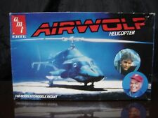 AMT - Airwolf Helicopter